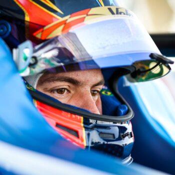 Felipe Drugovich