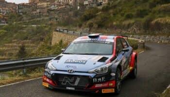 Vince Breen! Anzi Crugnola! No, Breen! ragicomico epilogo al Rally di Sanremo