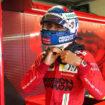 Charles Leclerc sbatte nelle qualifiche di Monaco, ma è pole! 2° Verstappen, 4° Sainz