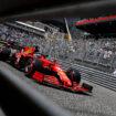 """""""Non sembrano esserci danni gravi"""": Ferrari deciderà domattina se sostituire il cambio di Leclerc"""