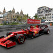 Il cambio di Leclerc non dovrà essere sostituito: pole confermata per il monegasco!