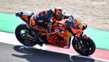 MotoGP – Italy Grand Prix 2021 Binder KTM