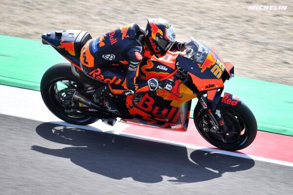 MotoGP - Italy Grand Prix 2021 Binder KTM