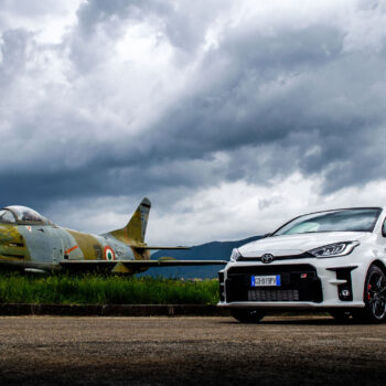 Toyota Yaris GR: come lei, nel suo segmento, nessuna mai | #MiSonoInnamorauto?, Ep. 7