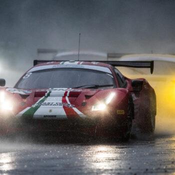 L'ACI Racing Weekend sbarca all'Autodromo Nazionale Monza: ecco la photogallery dei primi due giorni