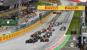 F1, cambia di nuovo il calendario: cancellata la Turchia, c'è la doppia gara in Austria