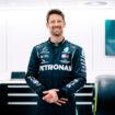 Romain Grosjean tornerà su una F1: Mercedes gli metterà a disposizione la W10!