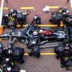 2021 Monaco Grand Prix, Sunday – Steve Etherington