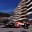 Le FP1 del GP di Monaco vanno a Perez. 2° Sainz, fermo Leclerc dopo 4 giri