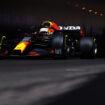 Max Verstappen fa sue le FP3 di Monaco davanti alle due Ferrari: 2° Sainz, 3° Leclerc