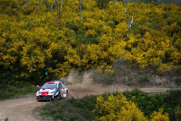 Rally di Portogallo: Elfyn Evans vince una gara dominata... dalle Hyundai