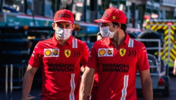 GP MONACO F1/2021 – MERCOLEDÌ 19/05/2021