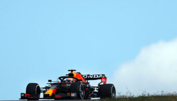 F1 Grand Prix of Portugal – Practice