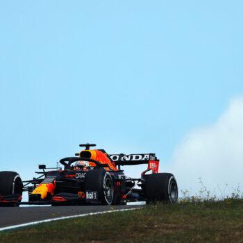 F1 Grand Prix of Portugal – Practice