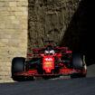 Charles Leclerc conquista la pole in Azerbaijan! 2° Hamilton davanti a Verstappen