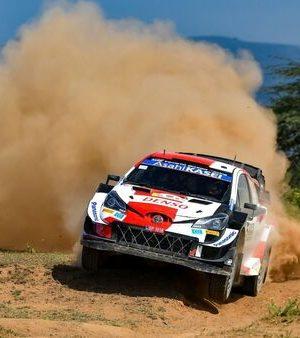 Perché il Rally Safari 2021 potrebbe essere la gara più impegnativa degli ultimi 19 anni