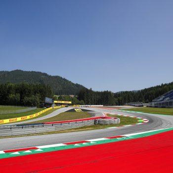 Info, orari e record: guida al GP di Stiria di F1