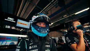 2021 Styrian Grand Prix, Friday – Sebastian Kawka