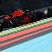 Le FP2 di Baku vanno a Perez. 2° Verstappen davanti alle Ferrari, Hamilton 11°