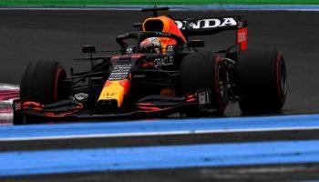 F1 Grand Prix of France – Final Practice