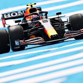 F1 Grand Prix of Styria – Practice