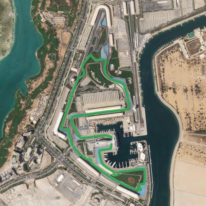 Abu Dhabi Layout 3