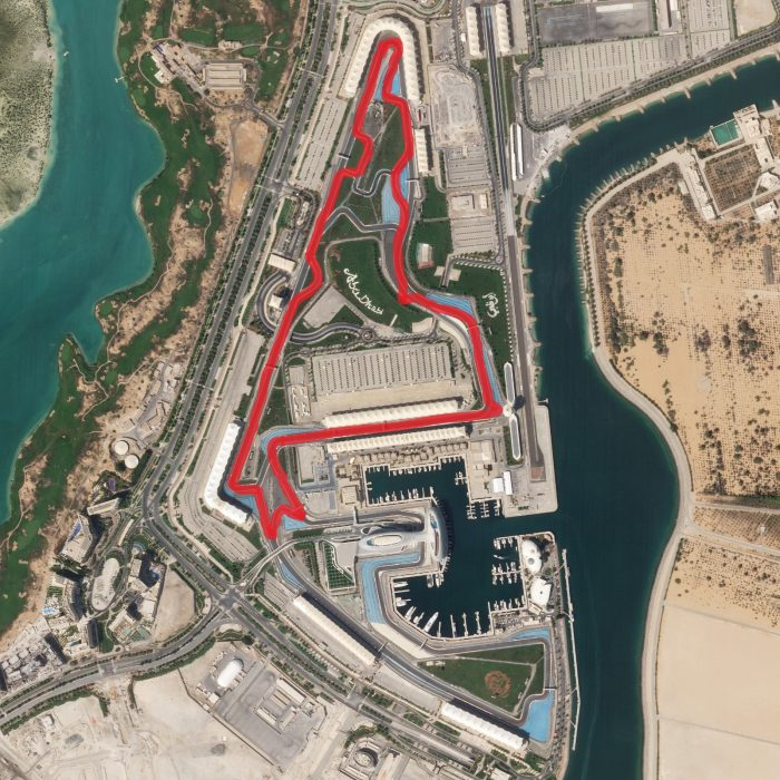 Abu Dhabi Layout 1