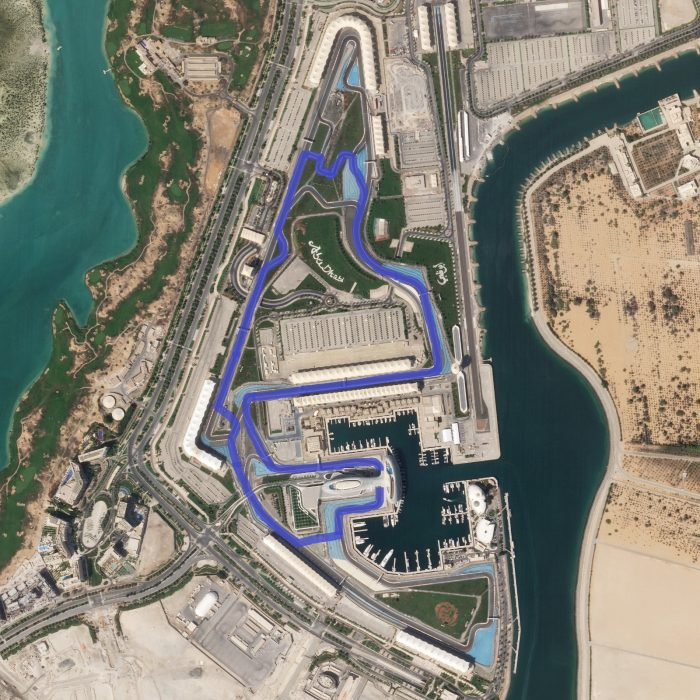 Abu Dhabi Layout 2
