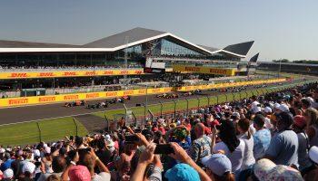Formula 1 2021 British GP