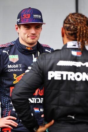 """""""Hamilton-Verstappen è un confronto generazionale. E non è finita qui…"""", parola di Nico Rosberg"""