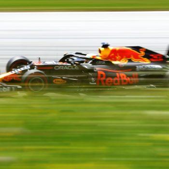 Max Verstappen torna davanti a tutti nelle FP3 dell'Austria. 3° Hamilton, 5° Giovinazzi