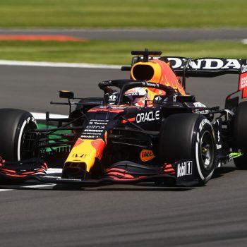 F1 Grand Prix of Great Britain – Practice & Qualifying