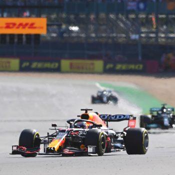 F1 Grand Prix of Great Britain – Sprint
