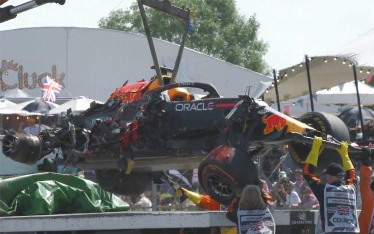 f1 silverstone 2021 verstappen crash