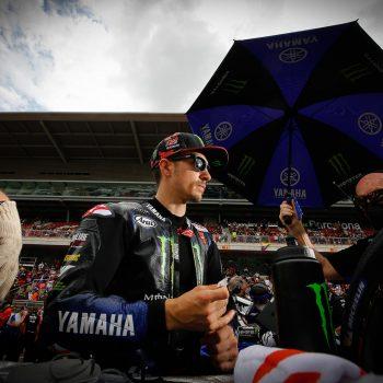 """Parla Vinales: """"È stato un momento di enorme frustrazione, chiedo scusa a Yamaha"""""""