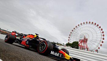 La Formula 1 saluta – di nuovo – Suzuka: cancellato il GP del Giappone 2021