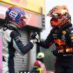 Verstappen conquista la pole a Spa, ma che Russell: è 2° con la Williams! Male le Ferrari