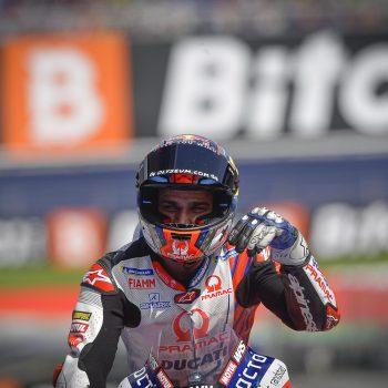 MotoGP, qualifiche GP Austria: Q1, pole e record per Jorge Martin! Quartararo davanti a Bagnaia
