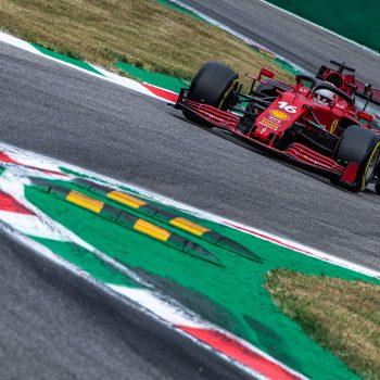 GP ITALIA F1/2021 – VENERDI 10/09/2021