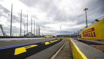 Info, orari e record: guida al GP di Russia di Formula 1