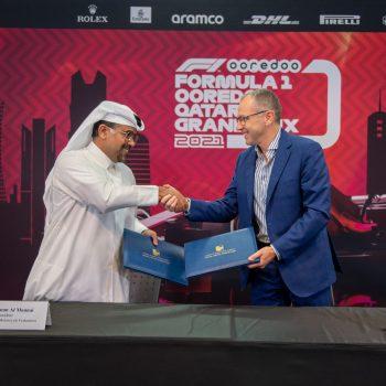La F1 sbarca a Losail e chiude un contratto monstre: in Qatar si correrà nel 2021 e per altri 10 anni