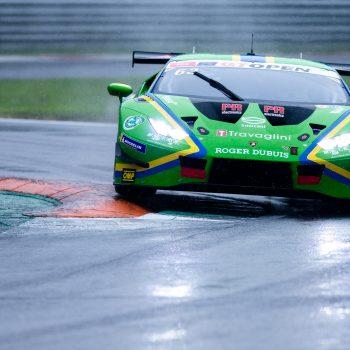 L'International GT Open sfida la pioggia di Monza: ecco la photogallery del weekend