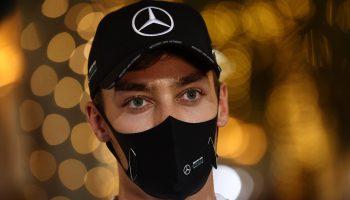 2020 Sakhir Grand Prix, Thursday – Steve Etherington