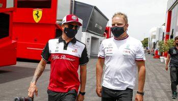 2021 French Grand Prix, Thursday – Jiri Krenek
