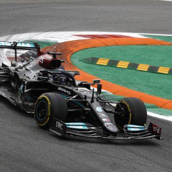 2021 Italian Grand Prix, Friday – LAT Images