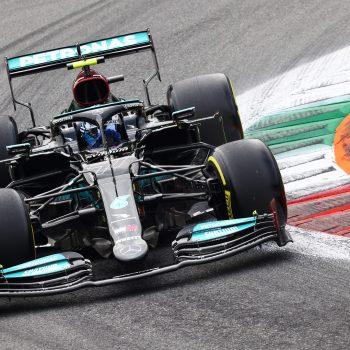 2021 Italian Grand Prix, Friday – Steve Etherington