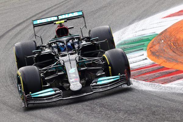 2021 Italian Grand Prix, Friday - Steve Etherington