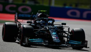 2021 Russian Grand Prix, Friday – LAT Images