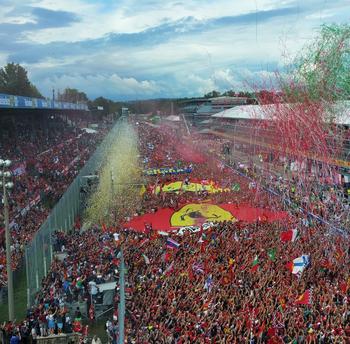 """""""Video Killed the F1 Track"""": gli Autodromi stanno diventando superflui?"""