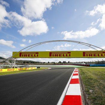 Info, orari e record: guida al GP di Turchia 2021 di F1